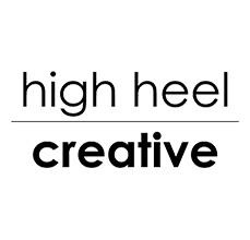 High Heel Creative in Belper